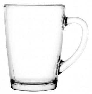 Кружка для чая-кофе 300 мл Капучино [07с1334]