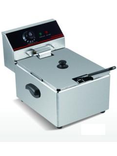 Фритюрный шкаф GASTRORAG CZG-CKEF-8