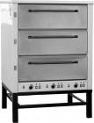 Печь пекарская ХПЭ-500 оцинковка